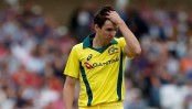 Jhye Richardson ruled out of Australia's World Cup squad