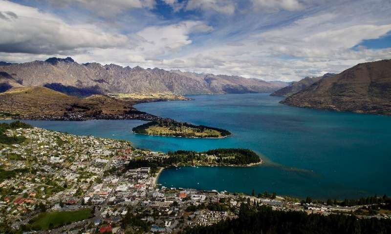 New Zealand unveils plan to go carbon neutral by 2050