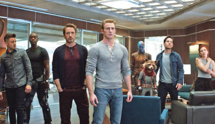 'Avengers: Endgame' : A Superhero Epic Like Never Before