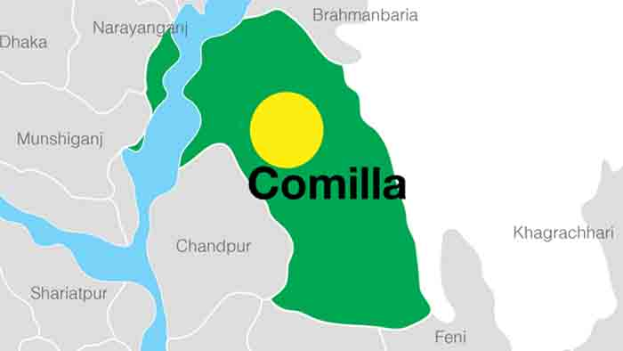Youth kills elderly man in Cumilla, lynched by mob