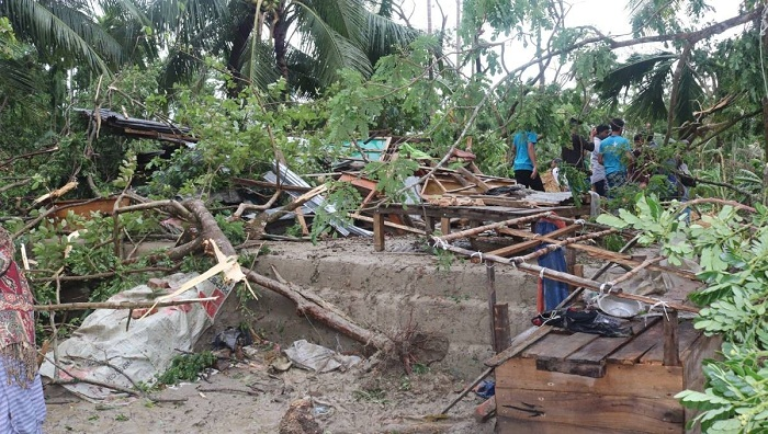 Cyclone Fani caused Tk 536 cr of damage: State Minister