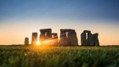 Missing piece of Britain's ancient Stonehenge returned after 60 years