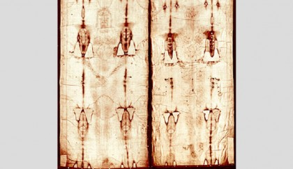 Shroud Of Turin: Mystery Or Myth? | 2019-05-09