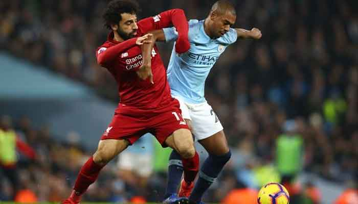 Man City v Liverpool: The best ever English title race?