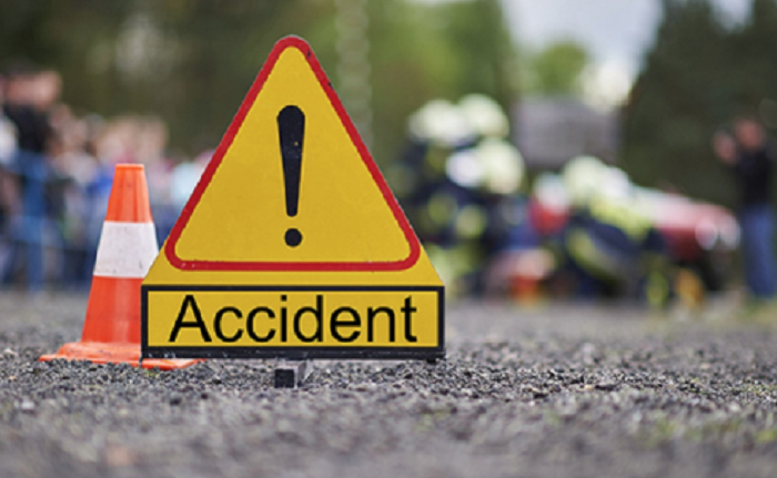 Two killed in Sirajganj road crashes