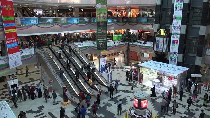 Security tightened for secure Eid shopping