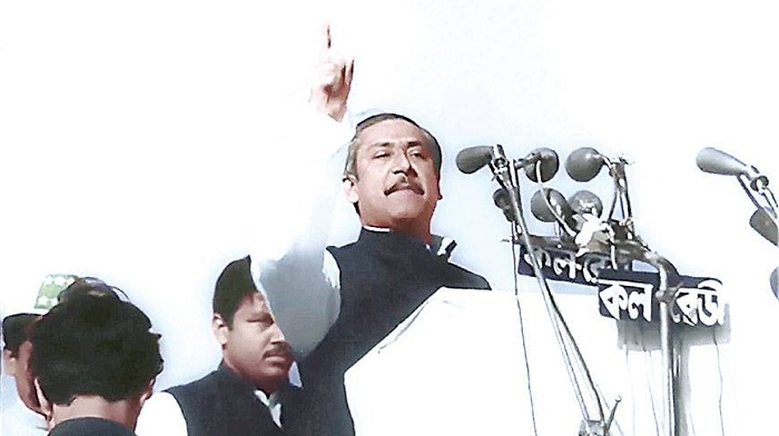 Statue of Bangabandhu to be erected in Cox's Bazar