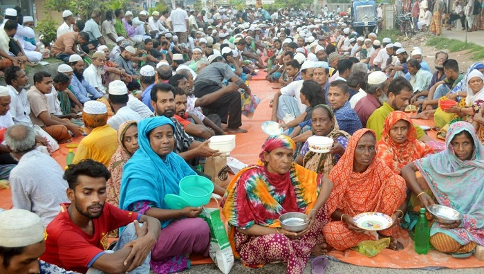 Khulna jute mill workers continue strike