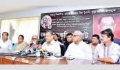Zia introduced criminalisation in politics, says Hasan