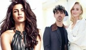 Priyanka reveals inside details of Sophie, Joe's impromptu Vegas wedding