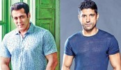 Salman Khan, Farhan to collaborate for a film?