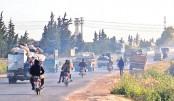 Damascus takes key  town from jihadists
