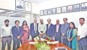 University of Hyogo delegation calls on acting UGC chairman