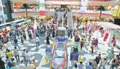 Eid Shopping: An  Incomparable Feeling