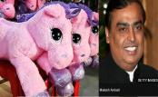 Mukesh Ambani buys iconic toy store Hamleys