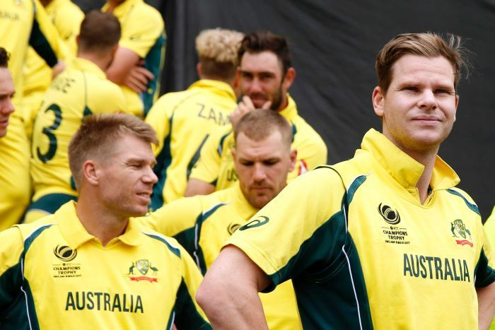 'Humble' Aussies head to Gallipoli for World Cup inspiration