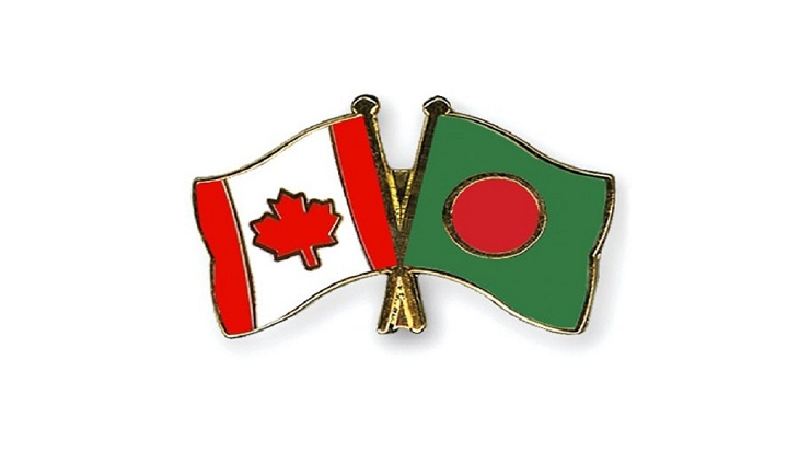 Discussion held in Toronto to facilitate Bangladeshi students