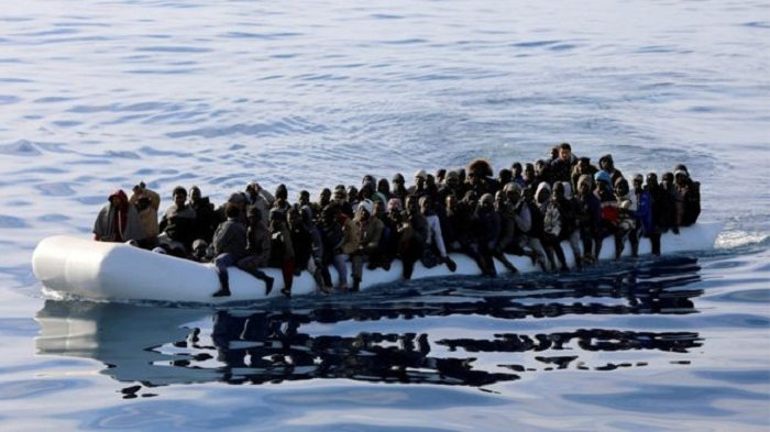 65 drown as migrant boat capsizes off Tunisia