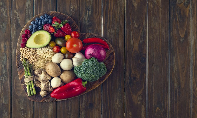 5 tips to encourage healthy eating in your family