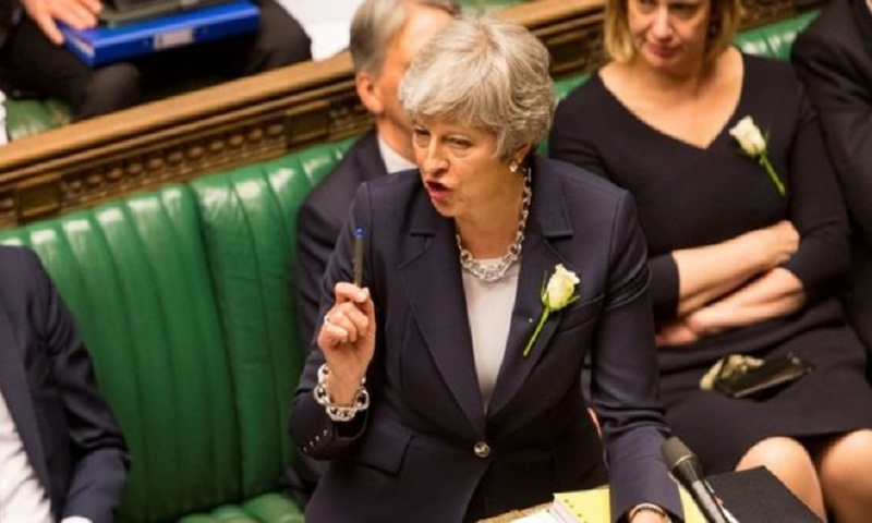 Theresa May could set exit date this week - Sir Graham Brady