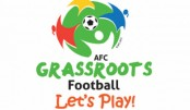 BFF to celebrate AFC Grassroots Football Day May 15