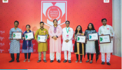 BYLC honours 6 young leaders