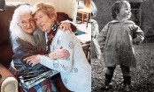81-year-old meets mother, 103, after 60 years of search