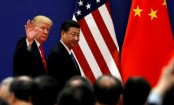 Trade war: Trump says US-China relations remain 'very strong'
