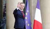 New French rules for Facebook? Zuckerberg likes the idea