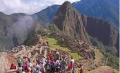 Peru to limit Machu Picchu access to prevent deterioration
