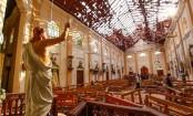 Sri Lanka attacks: The family networks behind the bombings