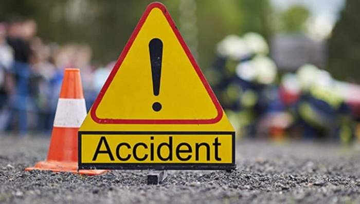 Road crashes kill 1,552 in 4 months: NCPSRR