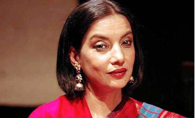 Shabana Azmi denies reports she'll leave India If  Modi elected again