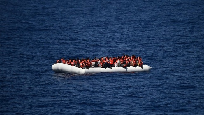 Bangladeshi migrants drown trying to reach Europe