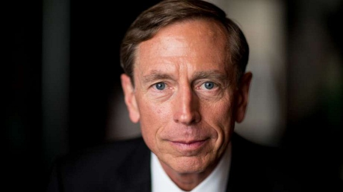 Petraeus: US has the advantage over China on trade -- but not for long