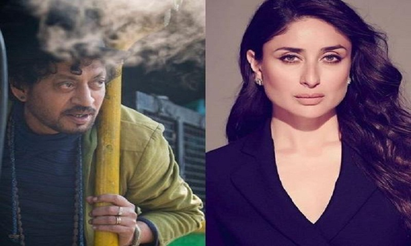 Kareena Kapoor on working with Irrfan Khan: He is the biggest Khan