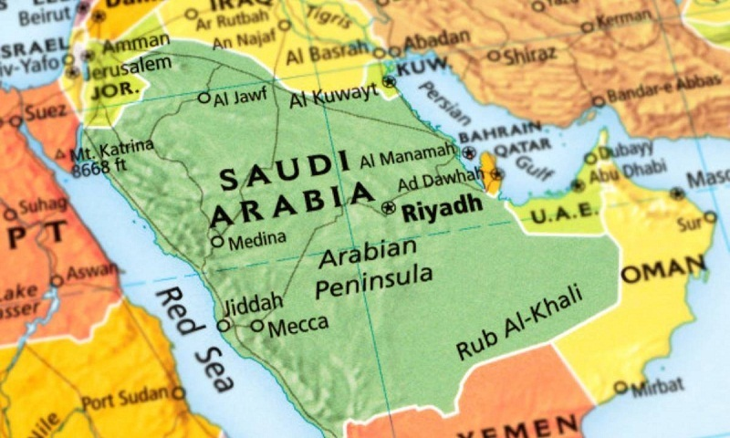 Saudi forces kill 8 in shootout in mostly Shiite town