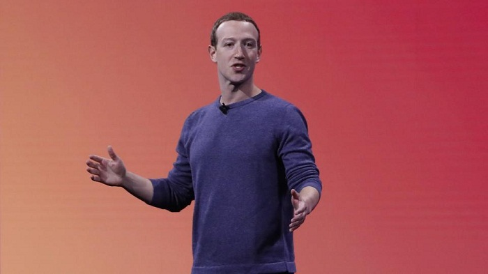 Mark Zuckerberg rejects call to break up Facebook