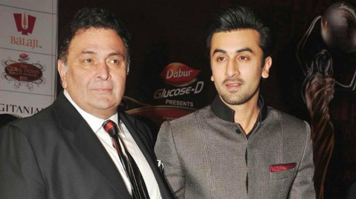 Ranbir Kapoor says Rishi Kapoor will return to Mumbai within months