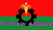 20-party leaders to meet Monday