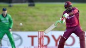 Ireland v West Indies: Tourists set ODI run-chase record in victory in Malahide