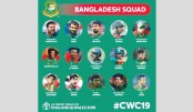 Bangladesh and the Cricket World Cup 2019