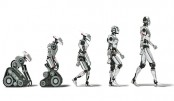 A review of Artificial Intelligence and Robotics