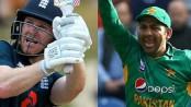 England beat Pakistan by 12 runs in 2nd ODI