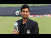 Miraj ready to face challenge in coming World Cup