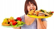 Stress causes emotional eating, leading to obesity