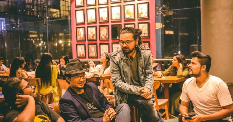 Achik Blues Band album to be released soon