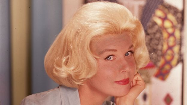 Hollywood actress and singer Doris Day dies