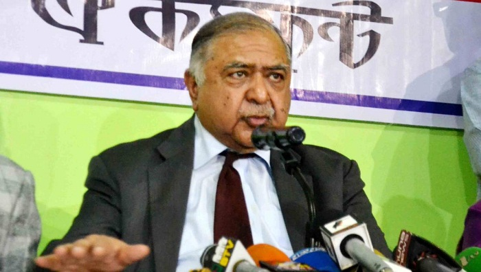 No space for autocracy in Bangladesh: Dr Kamal