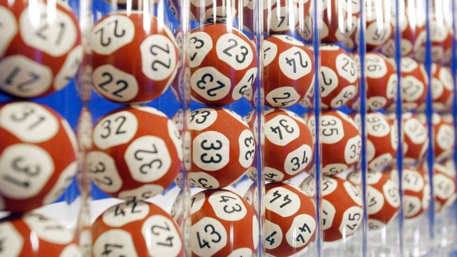 Australian wins lottery using numbers from a dream